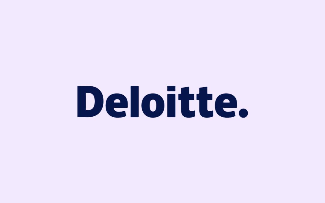Deloitte Accountancy