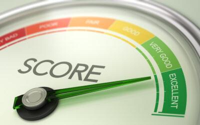 Calculating company credit scores: no more surprises!