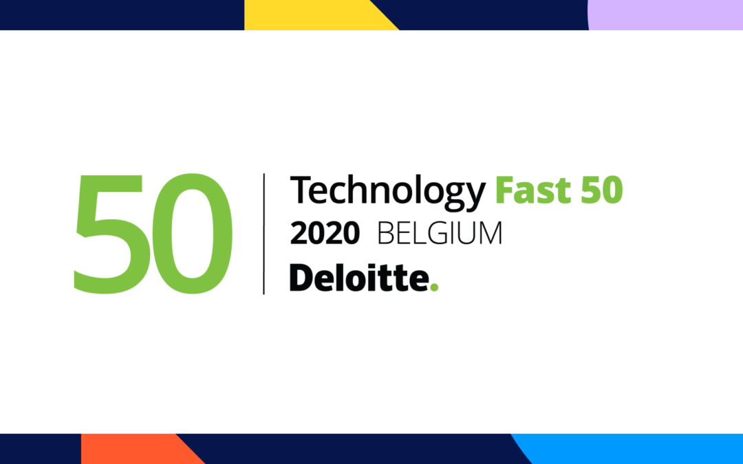 iController nominated for Deloitte's Technology Fast 50