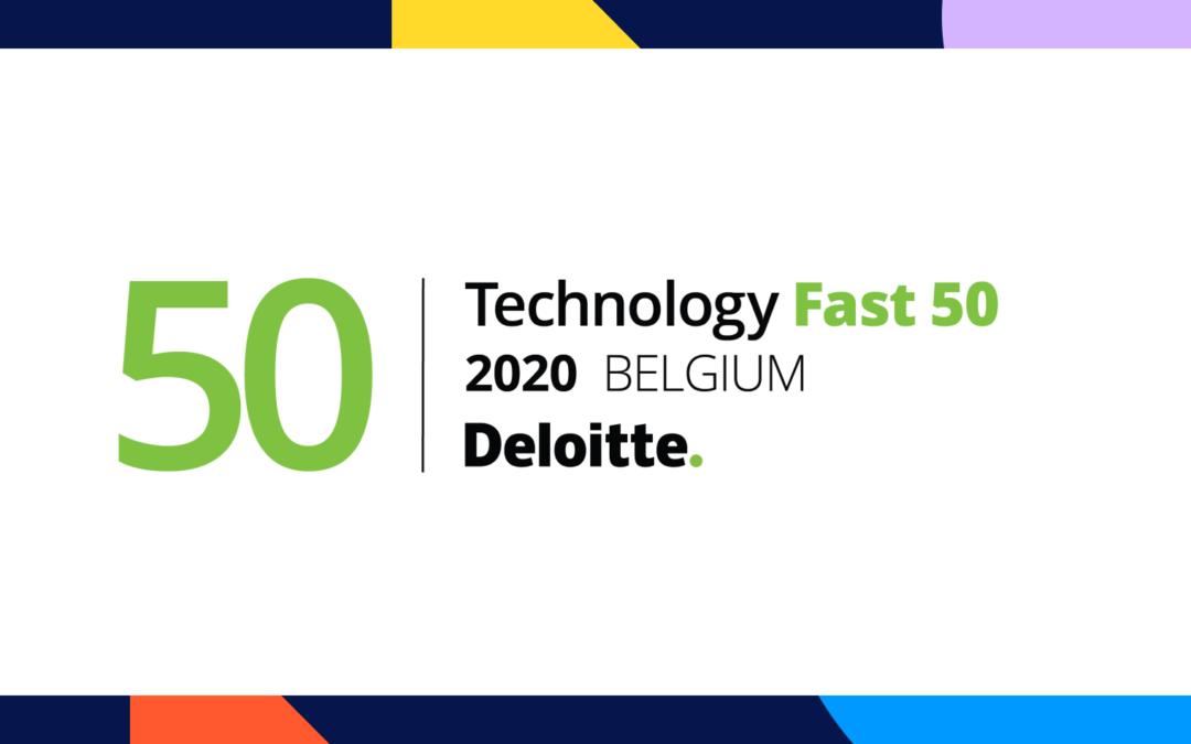 iController est nominé pour la compétition Technology Fast 50 de Deloitte