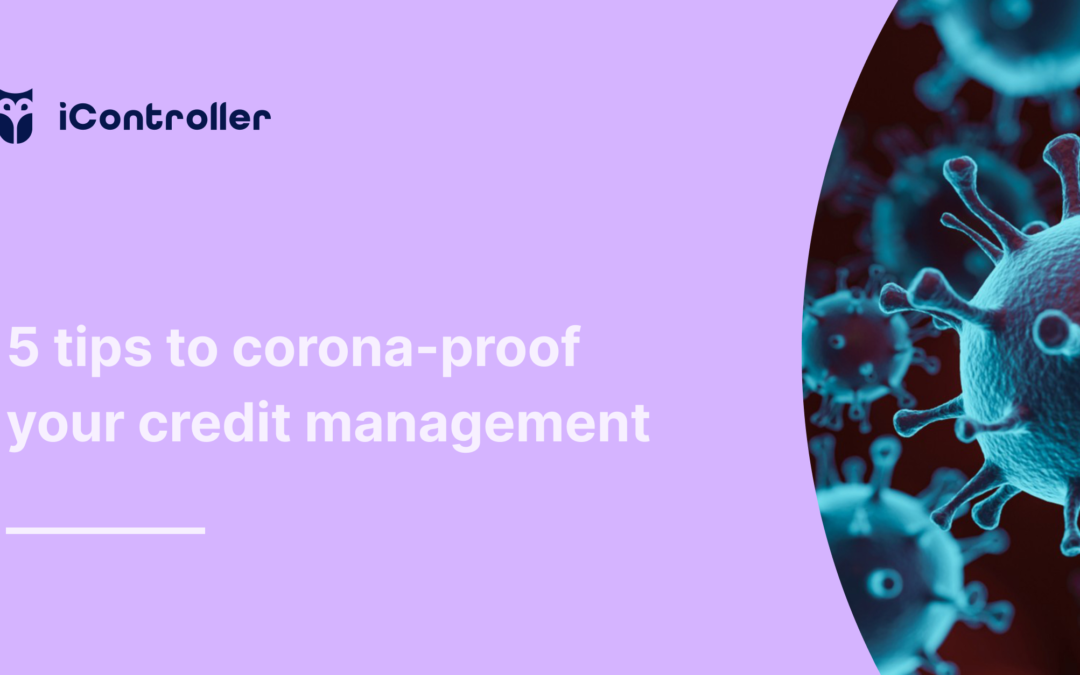 Credit management during covid: our tips
