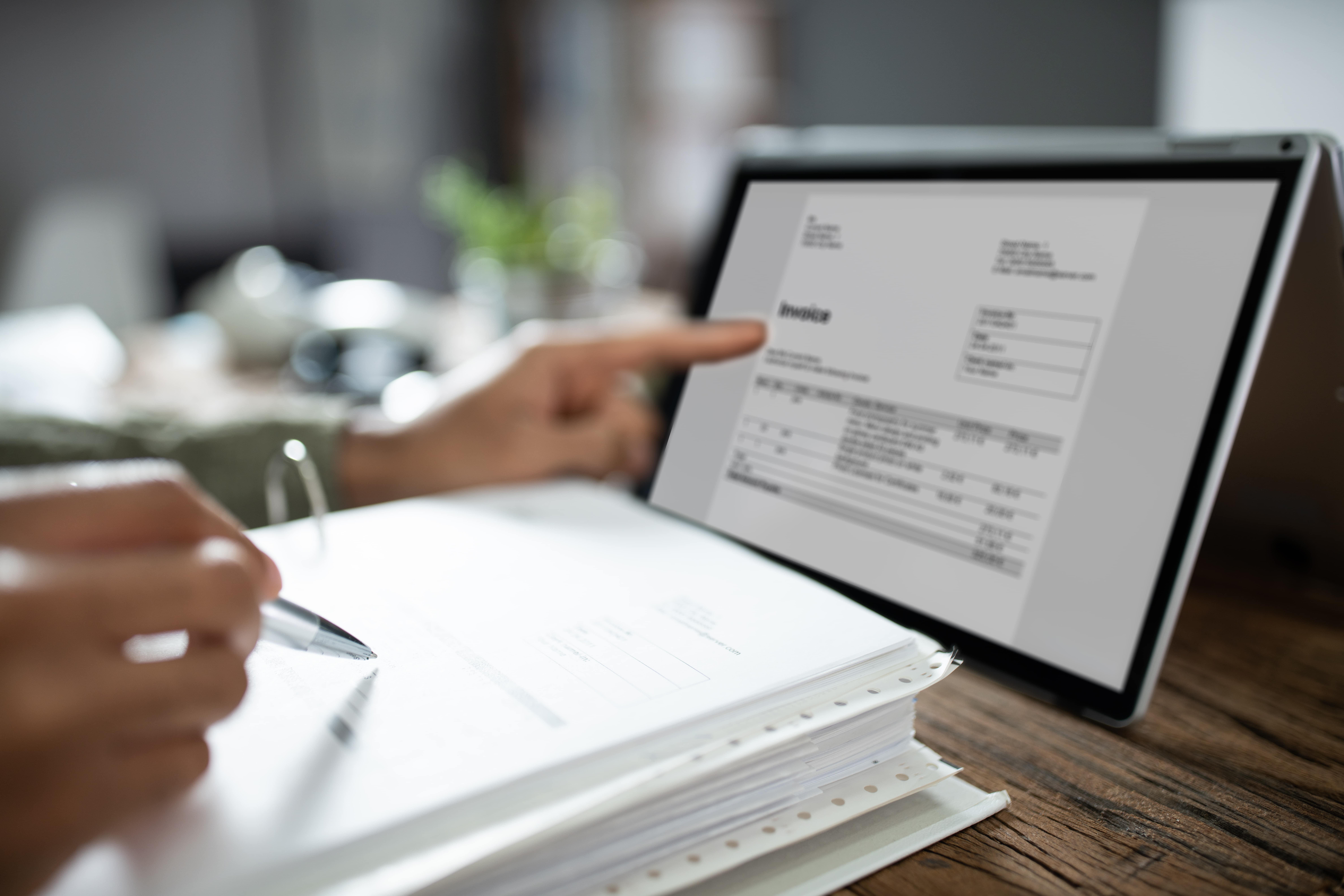 11 astuces pour rédiger un bon rappel de paiement